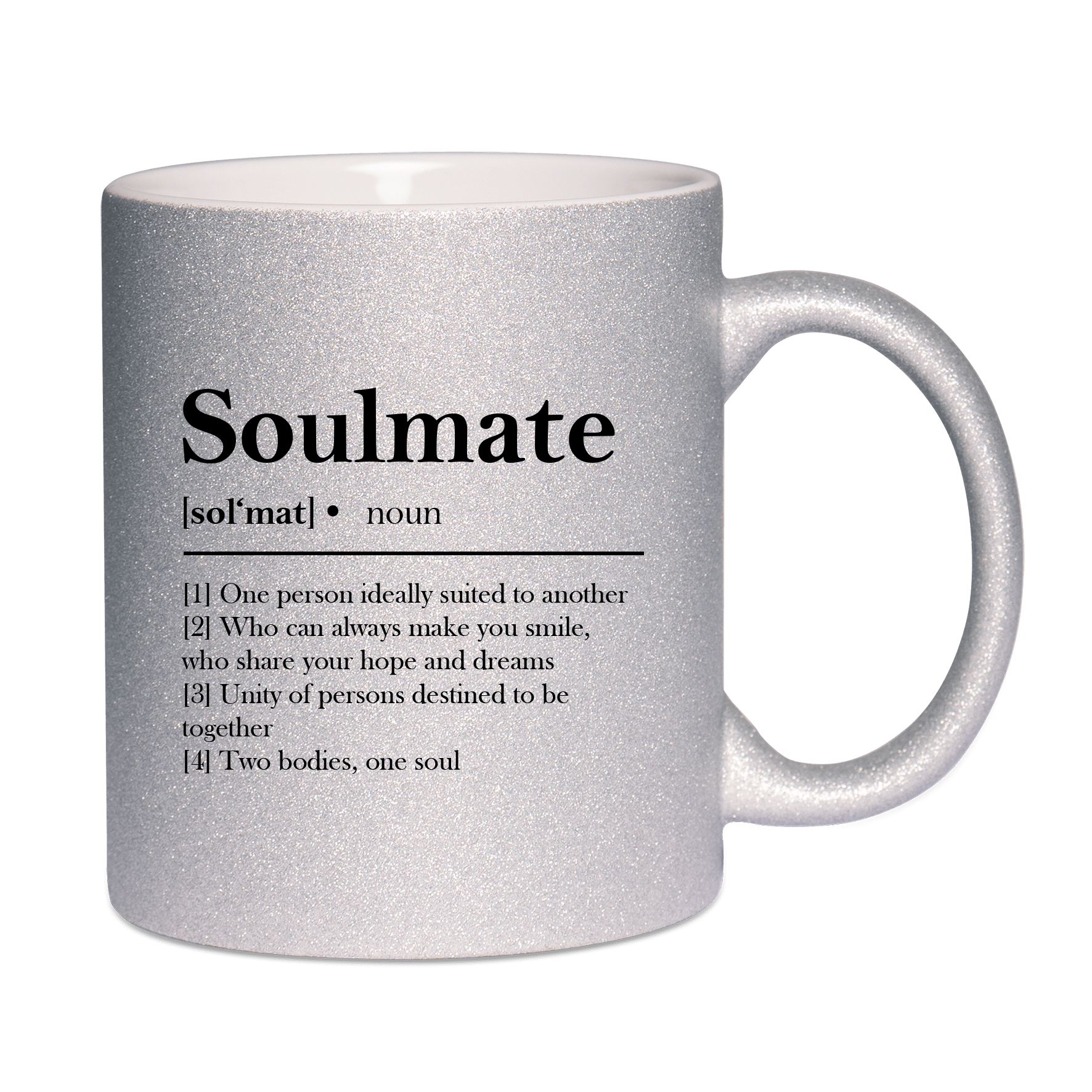Soulmate - Definition