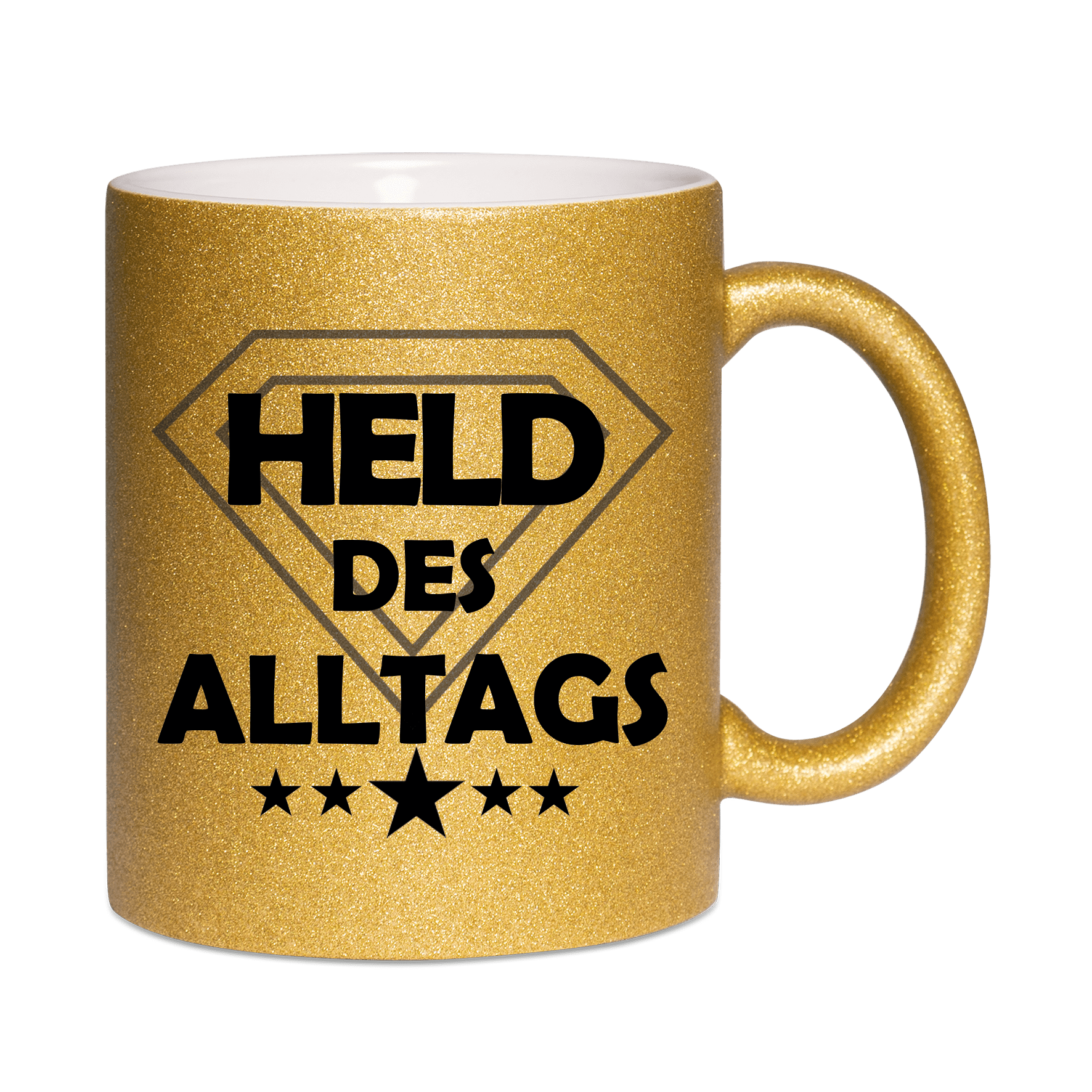 Held des Alltags