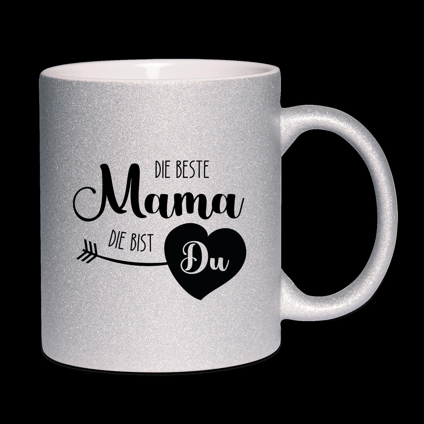 Die beste Mama die bist Du