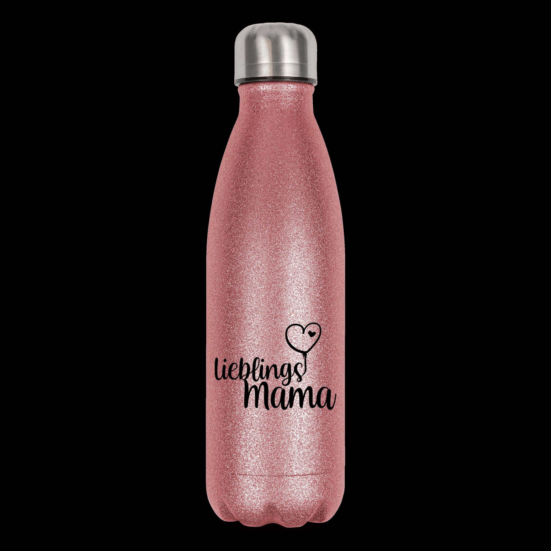 Lieblings Mama - Flasche