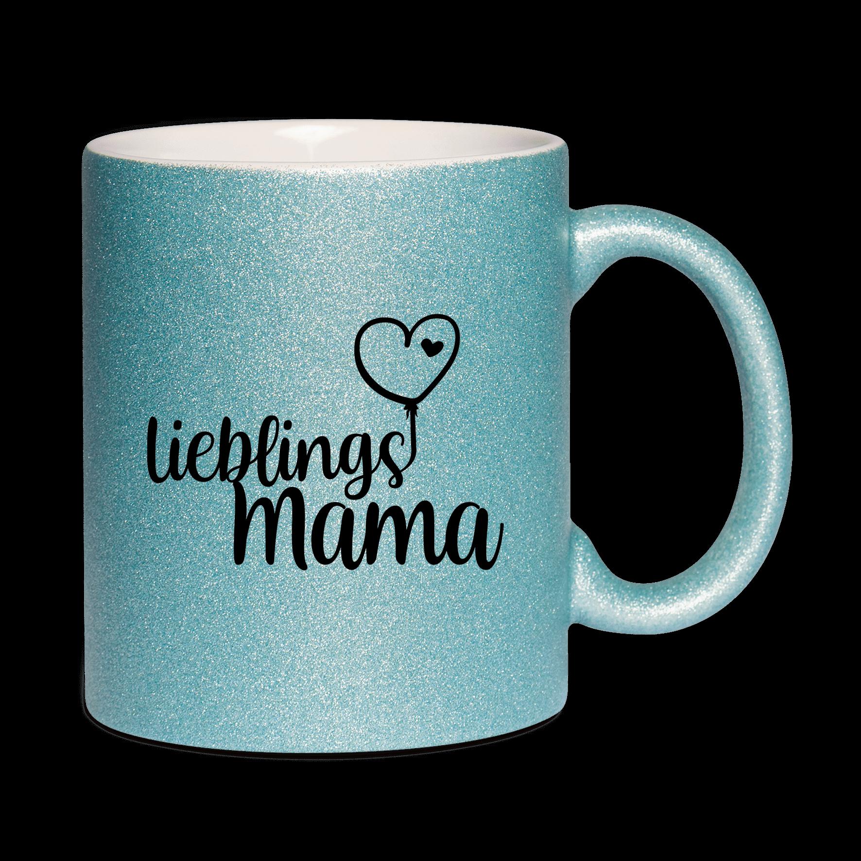 Lieblings Mama