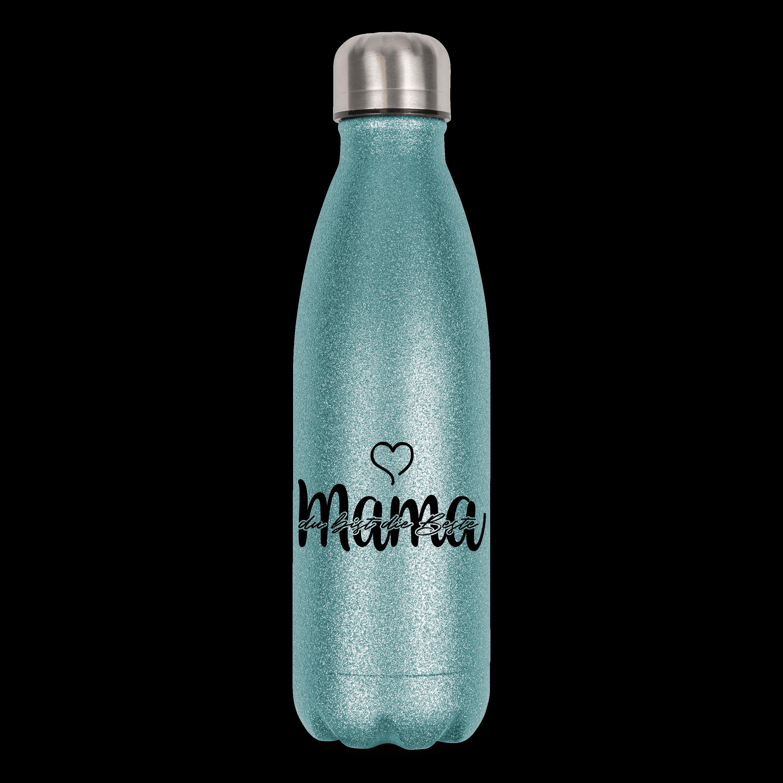 Mama du bist die Beste - Flasche